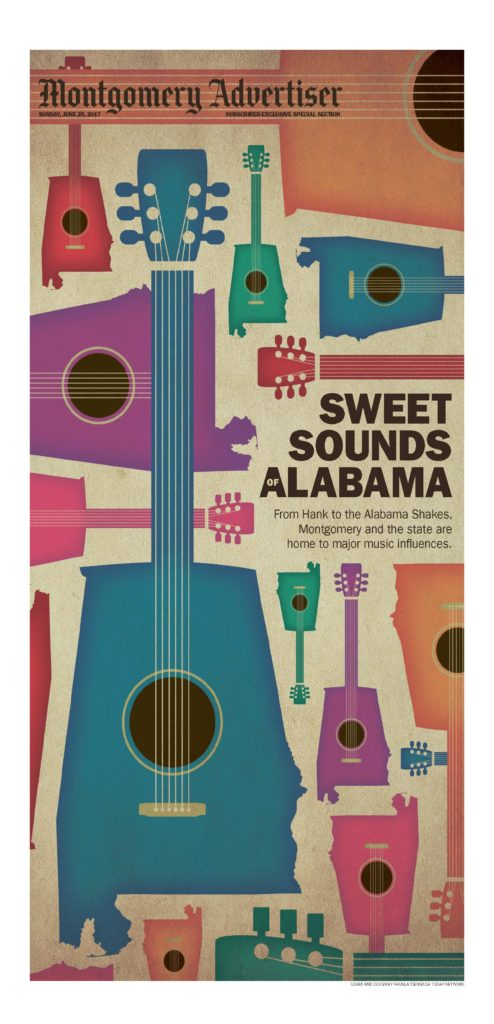 Sweet Sounds of Alabama